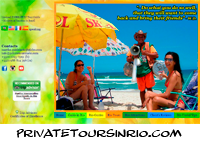 Private Tours in Rio - Martha Vasconcellos